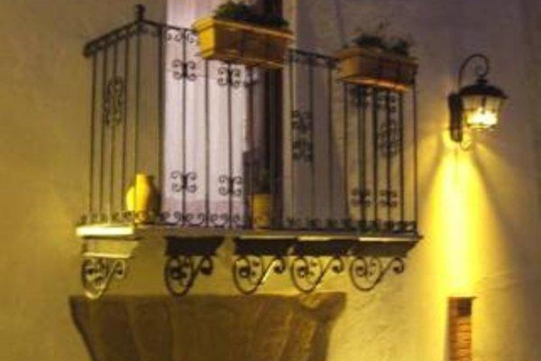 Casa Del 1650 - 17