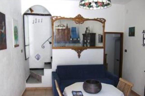 Casa Del 1650 - 22