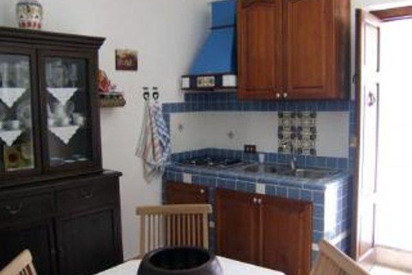 Casa Del 1650 - 23