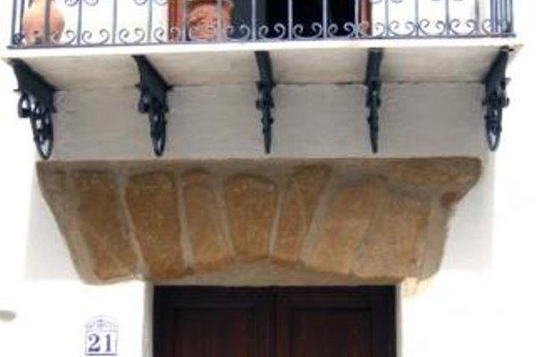 Casa Del 1650 - 8