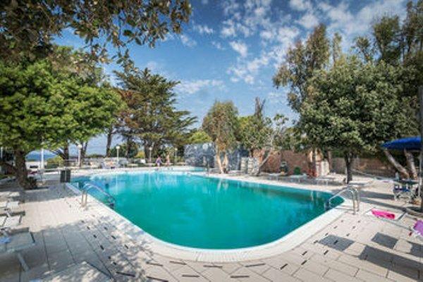 Villaggio Miramare - фото 19