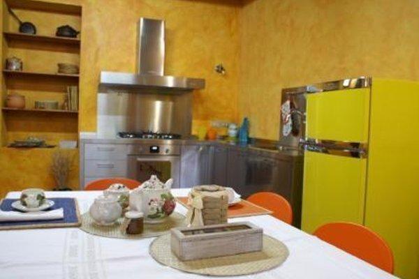 Гостевой дом Casa Il Girasole - фото 10