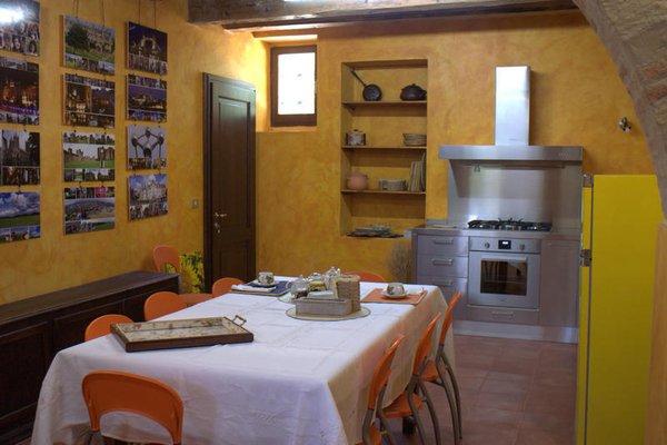 Гостевой дом Casa Il Girasole - фото 12