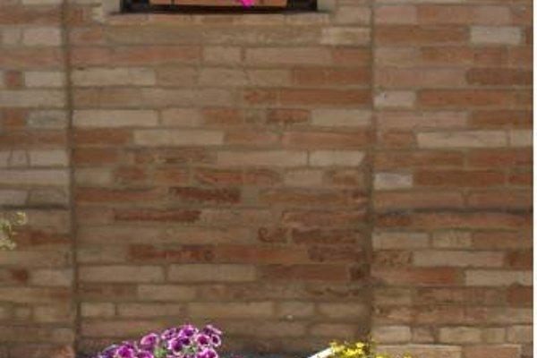 Гостевой дом Casa Il Girasole - фото 14
