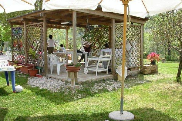 Гостевой дом Casa Il Girasole - фото 18