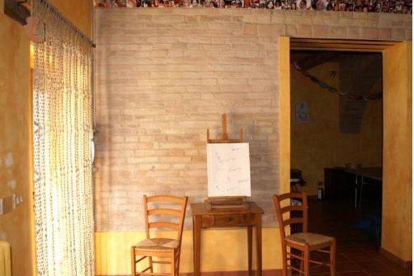 Гостевой дом Casa Il Girasole - фото 7