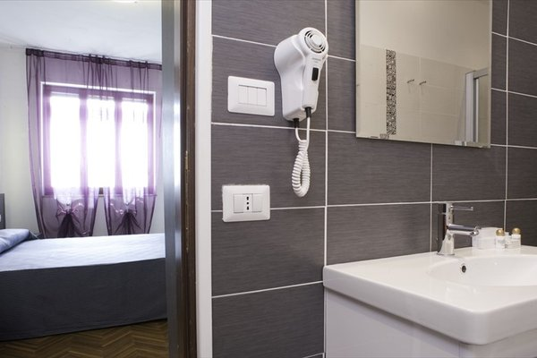 Hotel Astoria - фото 10