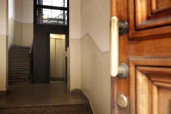B&B La Residenza di Michelangelo - фото 15