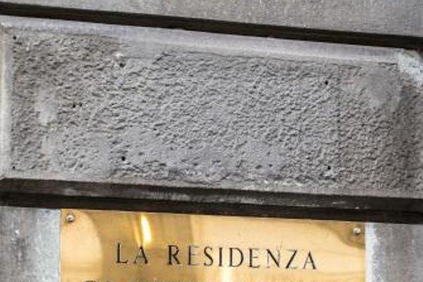 B&B La Residenza di Michelangelo - фото 22