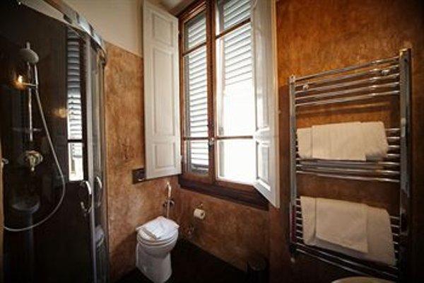 B&B La Residenza di Michelangelo - фото 8
