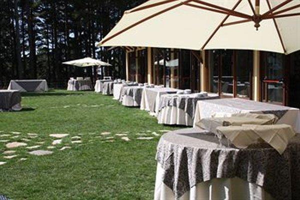 Grand Hotel Parco Dei Pini - 21