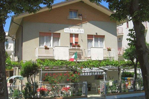 Villa Lauda - фото 21