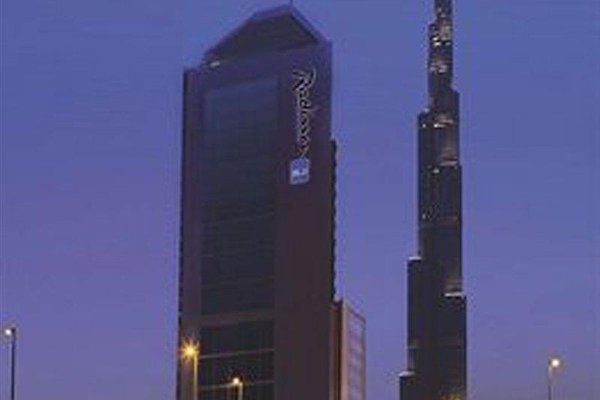 M Hotel Downtown by Millennium - 22