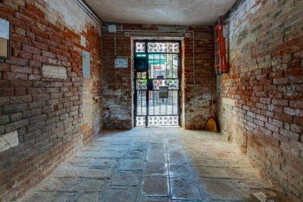 San Marco & Castello Apartments - фото 14