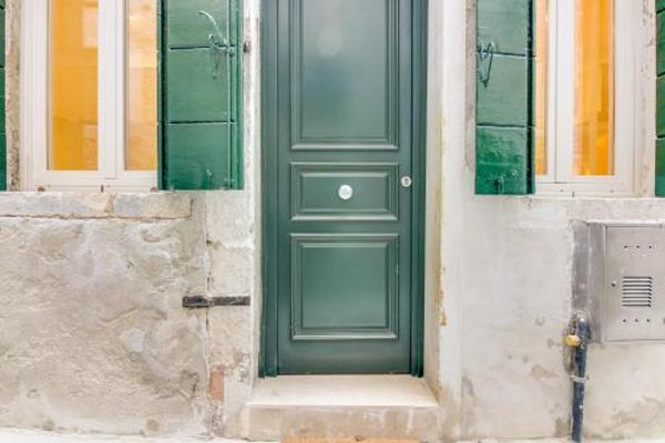 San Marco & Castello Apartments - фото 15