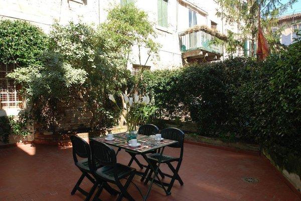 San Marco & Castello Apartments - фото 16