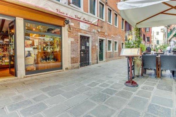 San Marco & Castello Apartments - фото 17