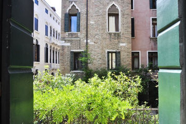 San Marco & Castello Apartments - фото 18