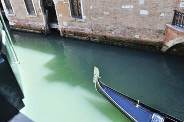 San Marco & Castello Apartments - фото 19