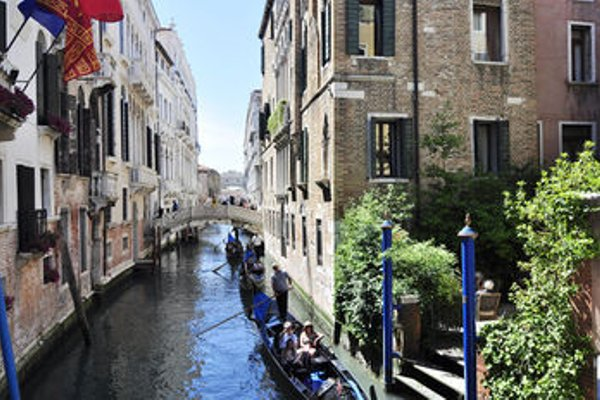 San Marco & Castello Apartments - фото 20