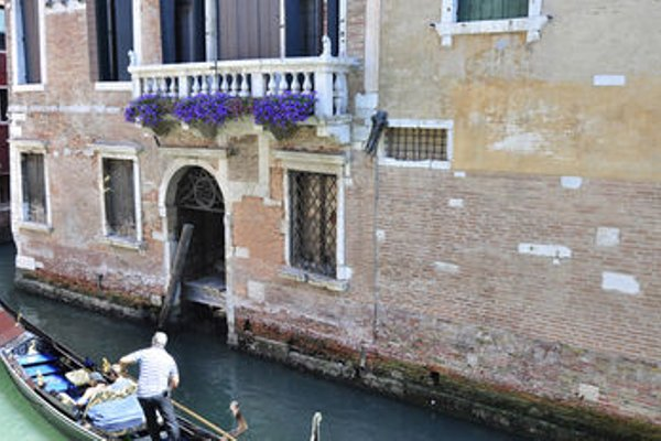 San Marco & Castello Apartments - фото 21