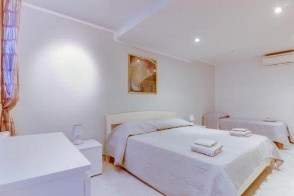San Marco & Castello Apartments - фото 4