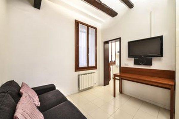 San Marco & Castello Apartments - фото 5
