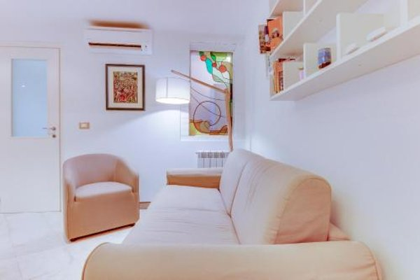 San Marco & Castello Apartments - фото 7