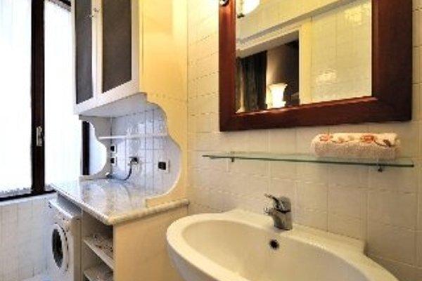 San Marco & Castello Apartments - фото 8