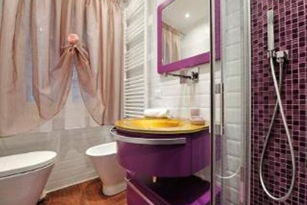 San Marco & Castello Apartments - фото 9