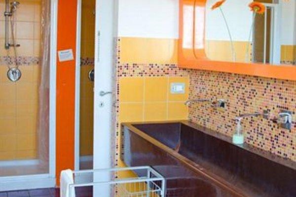 CCLY Hostel Catania - 12
