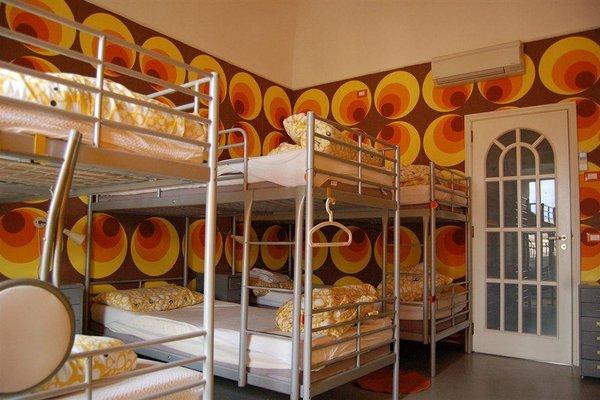 CCLY Hostel Catania - 15