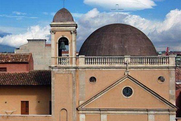 CCLY Hostel Catania - 19