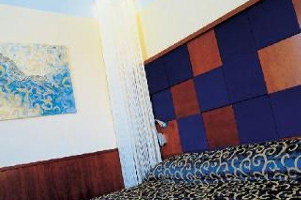 Color Hotel Style & Design - фото 16
