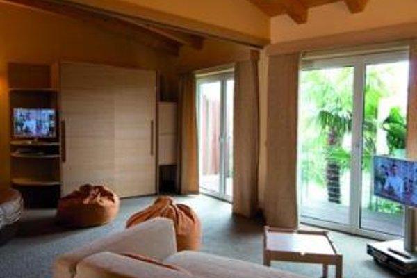 Color Hotel Style & Design - фото 18