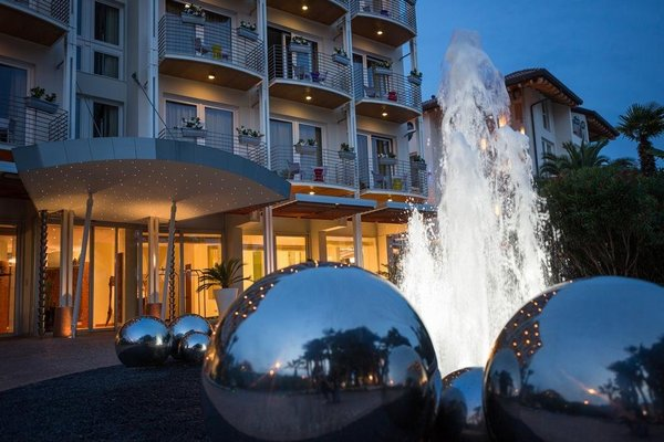Color Hotel Style & Design - фото 23