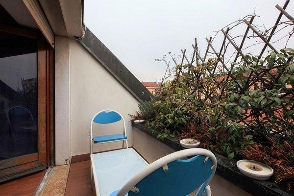 Residence Aramis Milan Downtown - фото 22