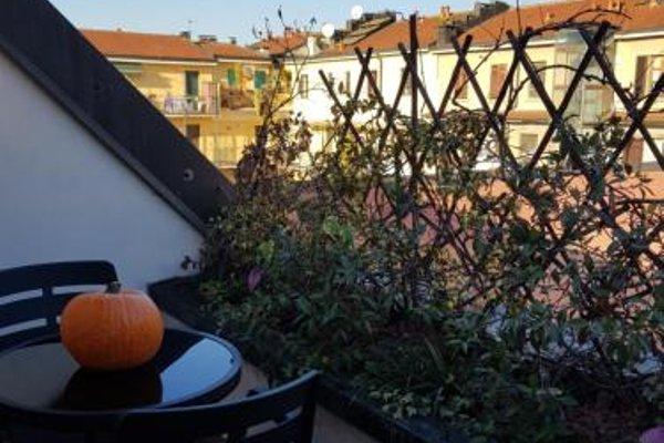 Residence Aramis Milan Downtown - фото 23