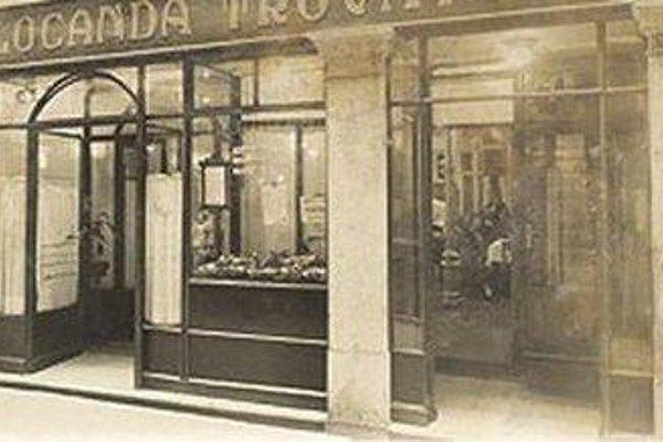 Hotel Antigo Trovatore - фото 17