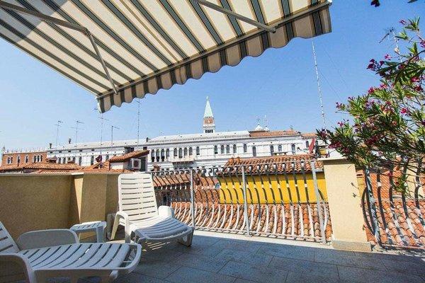 Hotel Antigo Trovatore - фото 18