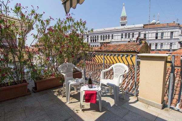 Hotel Antigo Trovatore - фото 20