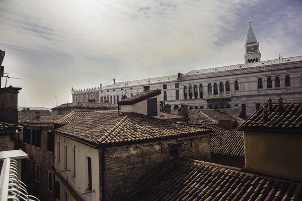 Hotel Antigo Trovatore - фото 22