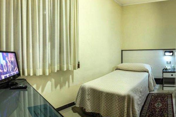 Hotel Quadrifoglio - фото 50