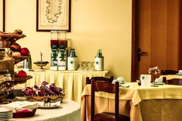 Hotel Quadrifoglio - фото 10