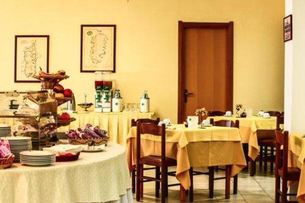 Hotel Quadrifoglio - фото 12