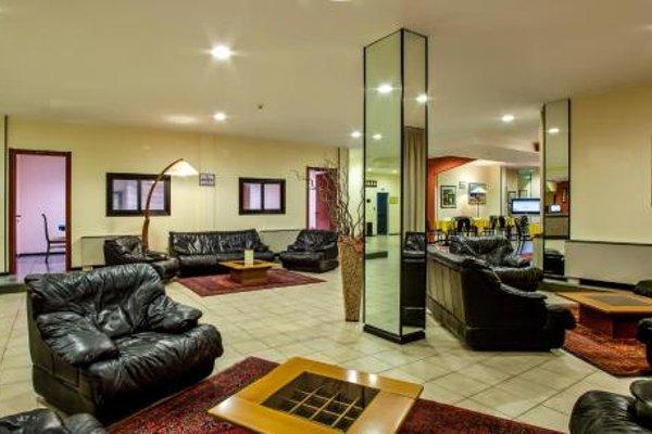 Hotel Quadrifoglio - фото 14