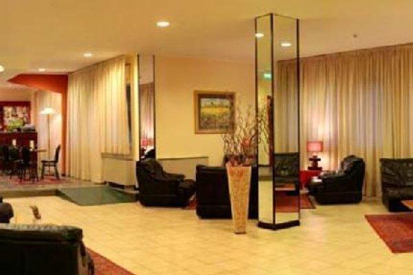 Hotel Quadrifoglio - фото 15