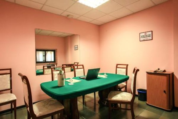 Hotel Quadrifoglio - фото 17