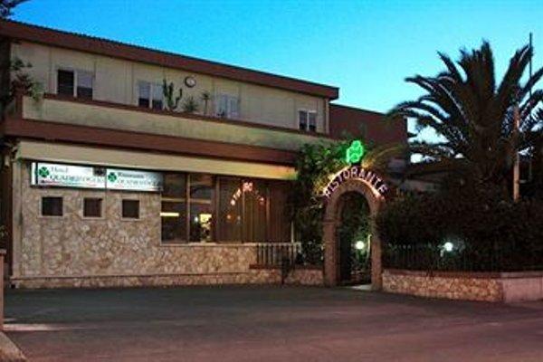 Hotel Quadrifoglio - фото 22