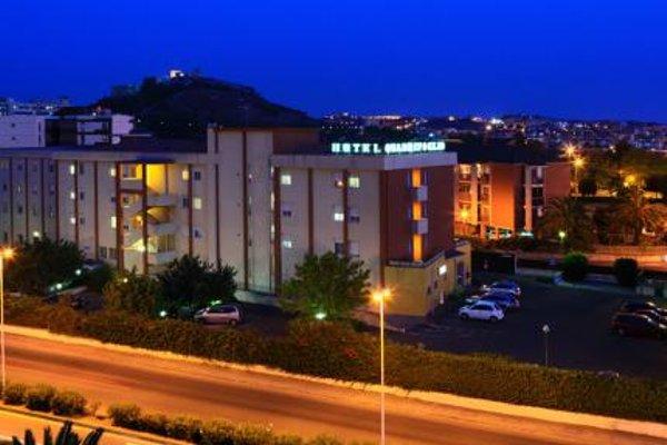 Hotel Quadrifoglio - фото 23